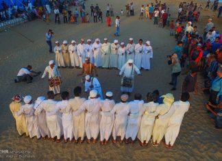 """احتفال """"نوروز الصياد"""" في جزيرة قشم الايرانية 23"""