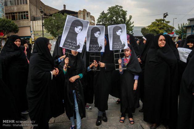 اليوم الوطني للعفاف والحجاب في ايران 23