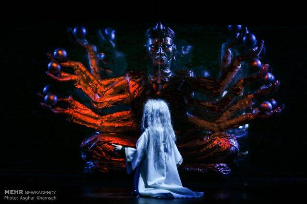 مسرحية أوبرا العرائس في طهران 24