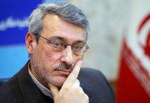 دبلوماسي ايراني يحذر تعاطي الامريكان مع الاتفاق النووي