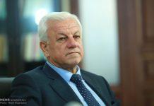 السفير العراقي في طهران .. استقلال الأكراد غير ممكن ابداً