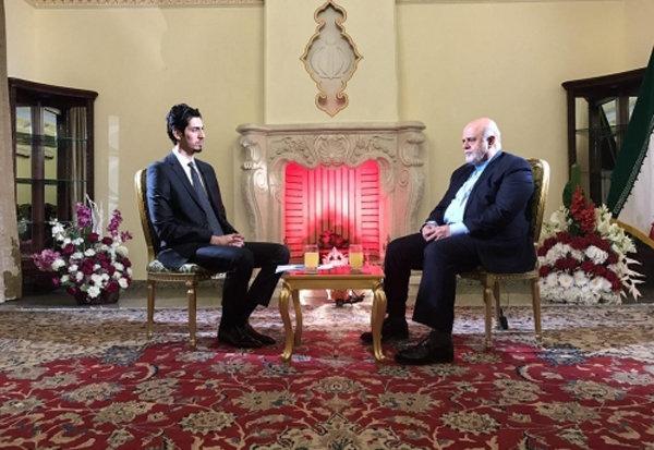 السفير الايراني ببغداد .. كنت المستشار السياسي والعسكري لقاسم سليماني