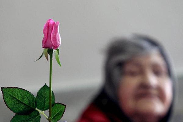 ارتفاع نسبة المسنين نحو 4 أضعاف في ايران