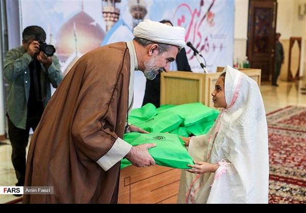 مرقد السيد احمد بن الامام الكاظم(ع) في شيراز 26