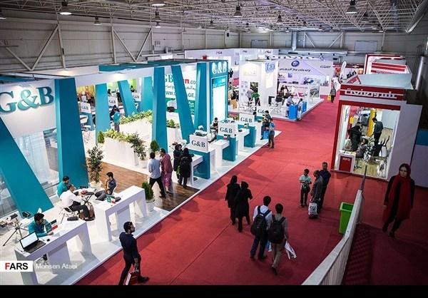 طهران .. المعرض الدولي الـ ۲۳ للالكترونيات والكومبيوتر 26