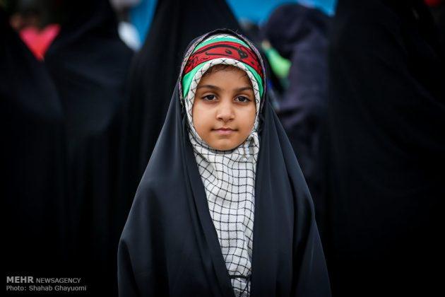 اليوم الوطني للعفاف والحجاب في ايران 27