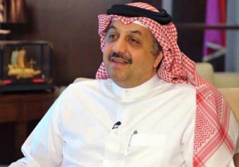 قطر .. إيران فتحت المتنفس الوحيد أمام قطر بعد الحصار