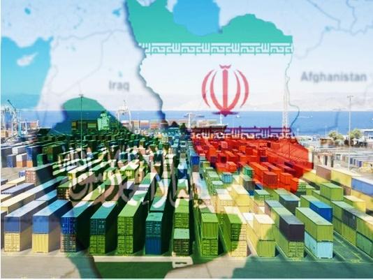 Iran, Saudi Arabia Trade