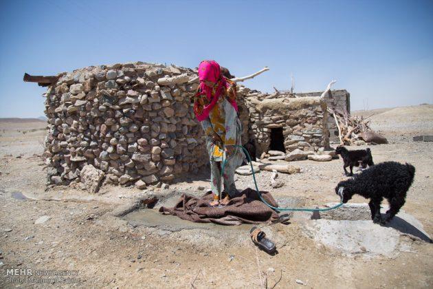 عقدان من الجفاف في خراسان الجنوبية 3