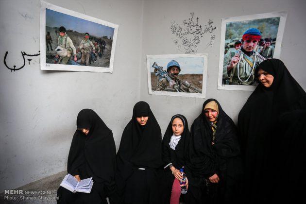 اليوم الوطني للعفاف والحجاب في ايران 30