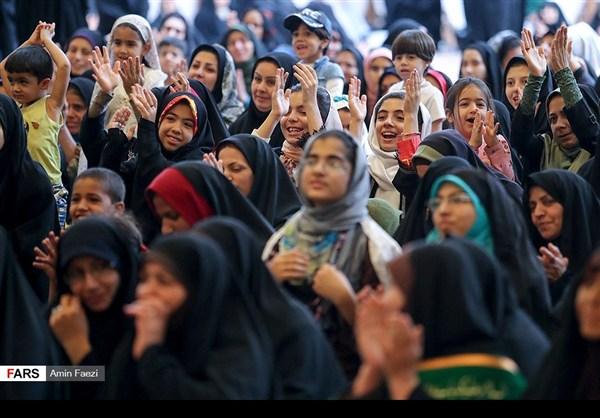 مرقد السيد احمد بن الامام الكاظم(ع) في شيراز 30