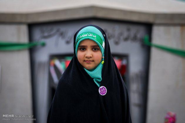 اليوم الوطني للعفاف والحجاب في ايران 31