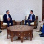 Recent Elections Boost Iran's World Reputation: Syria's Assad