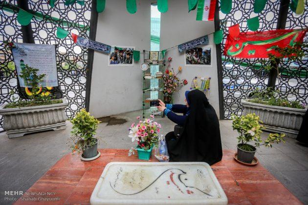 اليوم الوطني للعفاف والحجاب في ايران 34