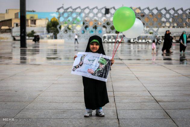 اليوم الوطني للعفاف والحجاب في ايران 39