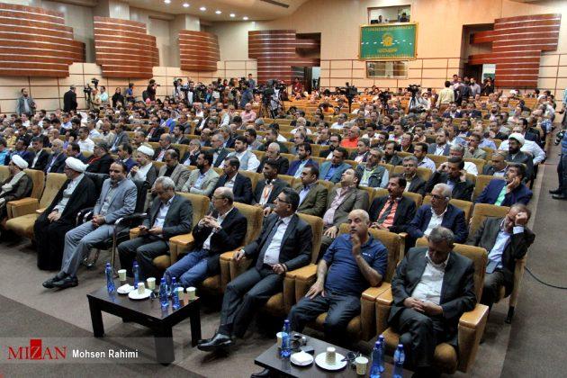 """إنطلاق فعالیات سوق الفيلم الإسلامي في """"مشهد""""4"""