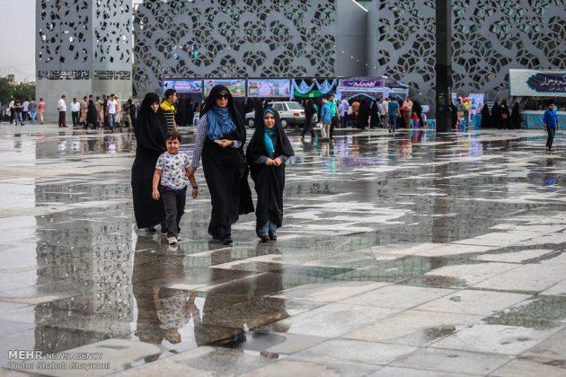 اليوم الوطني للعفاف والحجاب في ايران 40