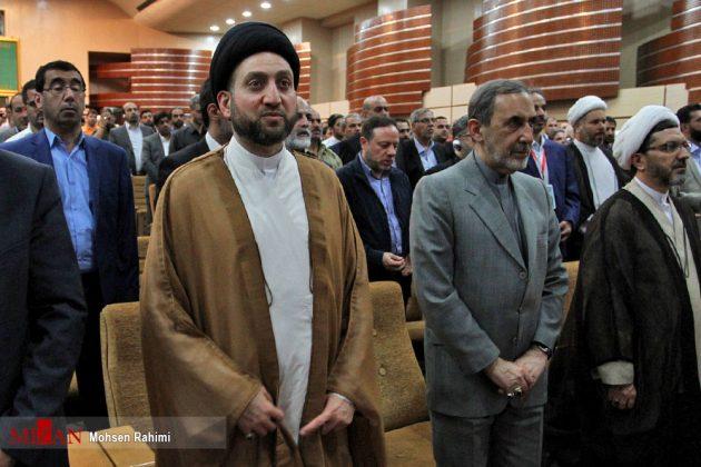 """إنطلاق فعالیات سوق الفيلم الإسلامي في """"مشهد""""5"""