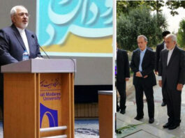 FM Calls for Iran's Stronger Presence in Int'l Arenas