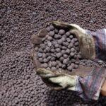 Iran Ranks First Worldwide in Sponge Iron Production