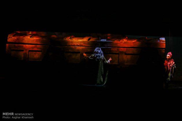 مسرحية أوبرا العرائس في طهران 6