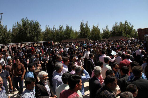 """ممثلو اليونسكو بصدد تسجيل""""كليم"""" الايراني عالمياً6"""