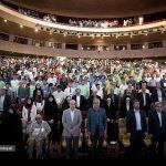 مراسم افتتاح اولمبياد الحاسوب ٢٠١٧ 6