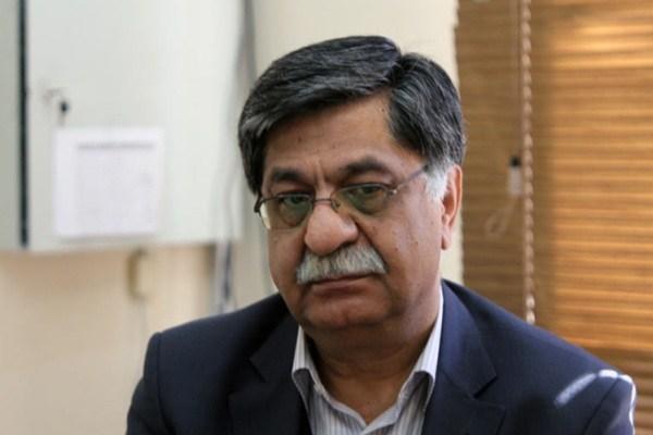 Dr. Mehdi Forghani