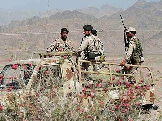 مساعي ايرانية للإفراج عن حرس الحدود المختطف من سيستان وبلوجستان