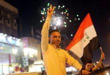 ايران تهنئ العراق بتحرير الموصل