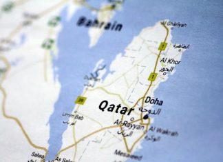 هل الولايات المتحدة جادة لحل الازمة بين قطر والدول العربية الاربع؟