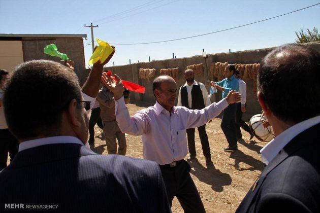 """ممثلو اليونسكو بصدد تسجيل""""كليم"""" الايراني عالمياً7"""