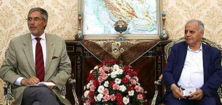 ايران .. ممثلوا الاديان الالهية في البرلمان يشيدون بالتعايش السلمي