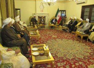 سفير ايران في العراق يؤكد ضرورة وحدة الشيعة والسنة