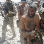 القبض على أكثر من 250 داعشيا فی الانفاق بالموصل