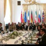 انطلاق اجتماع اللجنة المشتركة للاتفاق النووي في النمسا