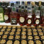 ايران .. وفاة 5 أشخاص واصابة العشرات إثر تناول مشروبات كحولية مغشوشة
