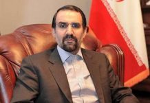 سفير ايران لدى روسيا.. العلاقات بین البلدين غیرت الكثیر من المعادلات الاقلیمیة والدولیة