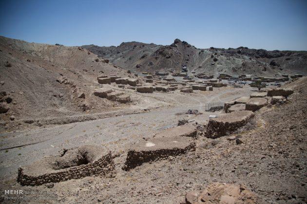 عقدان من الجفاف في خراسان الجنوبية 9