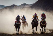 ایران .. سباق الخيل في آذربيجان الشرقية 9