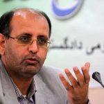 ايران تعتقل 5 اشخاص على متن زورق سعودي وتودعهم السجن