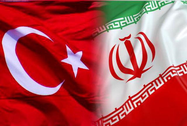 مساعي إيرانية - ترکية لرفع مستوی العلاقات التجاریة لـ50 ملیار دولار