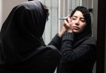 """فيلم """"روتوش"""" الإيراني ینال جائزة مهرجان «ترافيس سيتي» الأمريکي"""