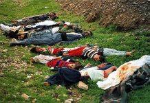 ظريف .. من يدعي استخدام الكيمياوي بسوريا شريك فی جرائم صدام