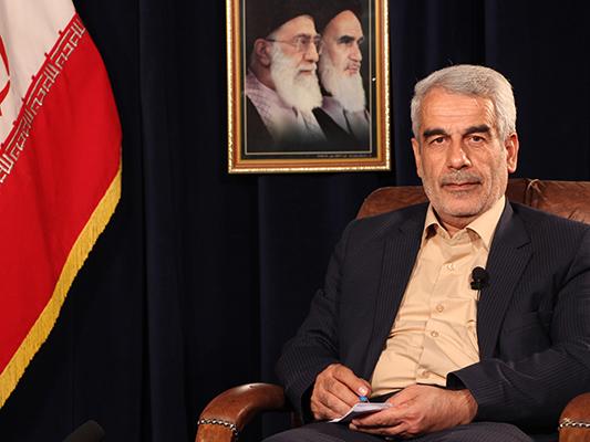 Mohammad-Ebrahim Rezaee