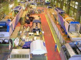 التوقيع على مذكرة تفاهم بين ايران وفرنسا في مجال سكك الحديد