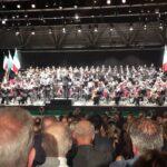 Iran, Italy Use Music to Build Bridge of Brotherhood 1