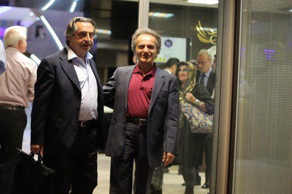 Iran, Italy Use Music to Build Bridge of Brotherhood 2