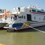 Iran Sells First Homegrown Catamaran Ship to Turkey