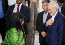 Iran, South Africa Call for Promotion of Bilateral Ties 1
